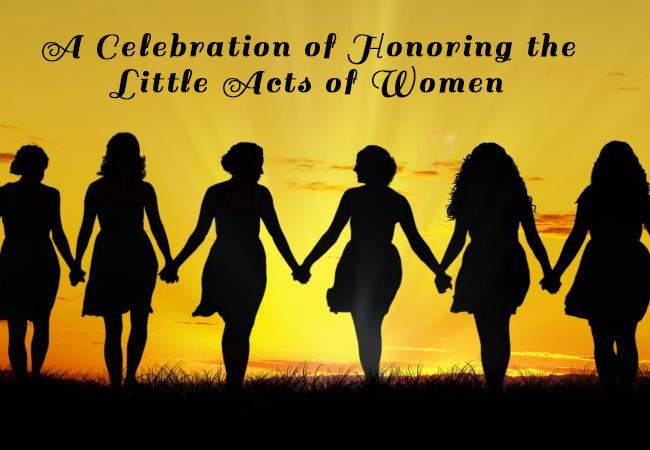 Womens Day Blog   Happy International Women's Day