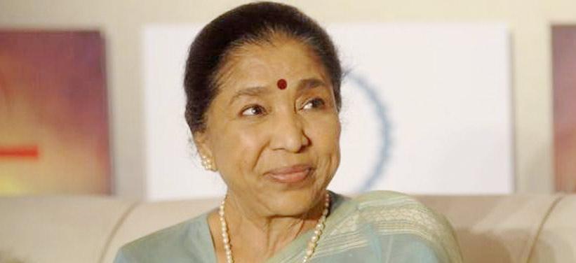 Asha Bhosle Biography - Womensdaycelebration com