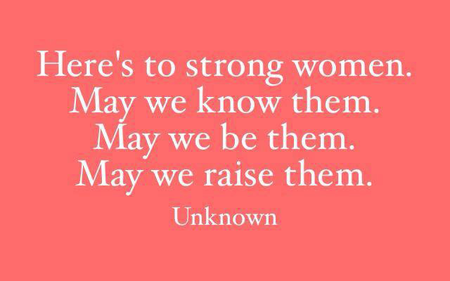 Women\'s Day Quotes - Inspirational & Motivational Womens Day ...