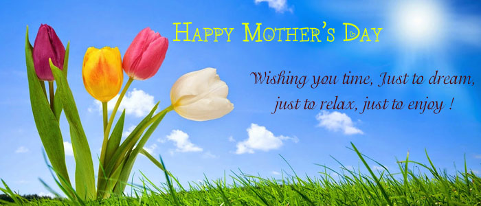 mothers day message for mom