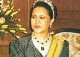 Queen HM Somdetch Pra Nang Chao Sirikit Phra Baromma