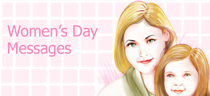 My Love For You Happy Womens Day Wishes For Girlfriend
