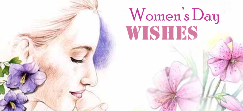 Womens Day Wishes Happy Womens Day Wishes