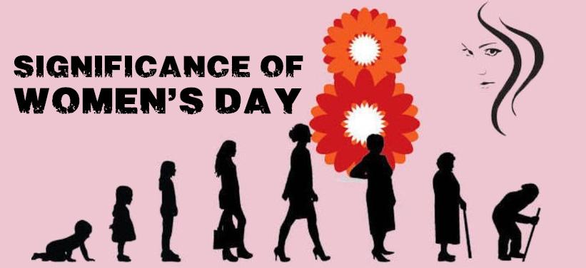 women?s day poetry