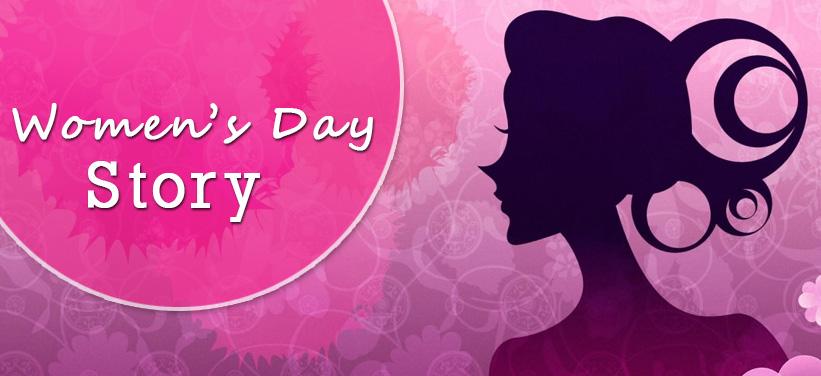 Women's Day Story